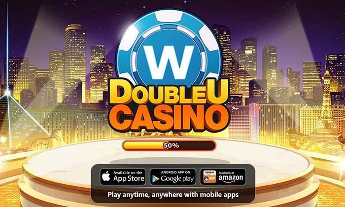 Review Sekilas Tentang Doubleu Casino - Free Slots